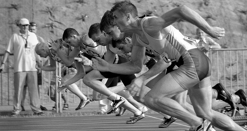 Esporte e desenvolvimento pessoal e profissional