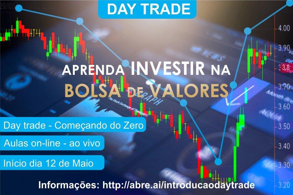Curso de Introdução ao Day Trade (Mini-Índice)